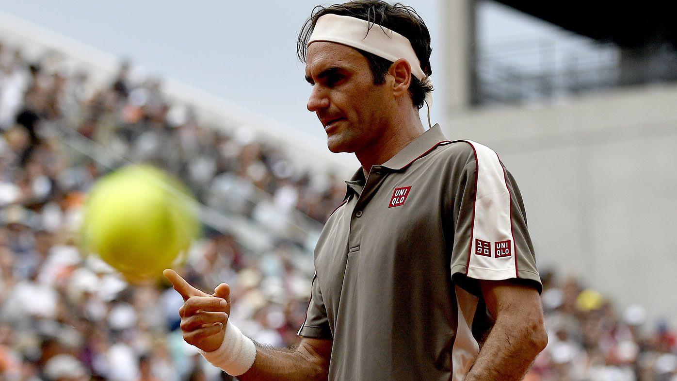 Rafael Nadal rout of Kei Nishikori sets up Roger Federer French Open semi showdown