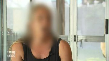 Perth mother recovering after alleged bashing