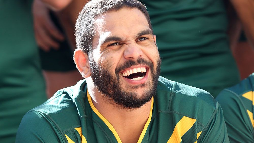 NZ will target me in league Test: Inglis