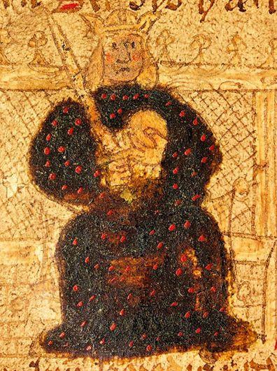 Maelgwyn, King of Gwyneed
