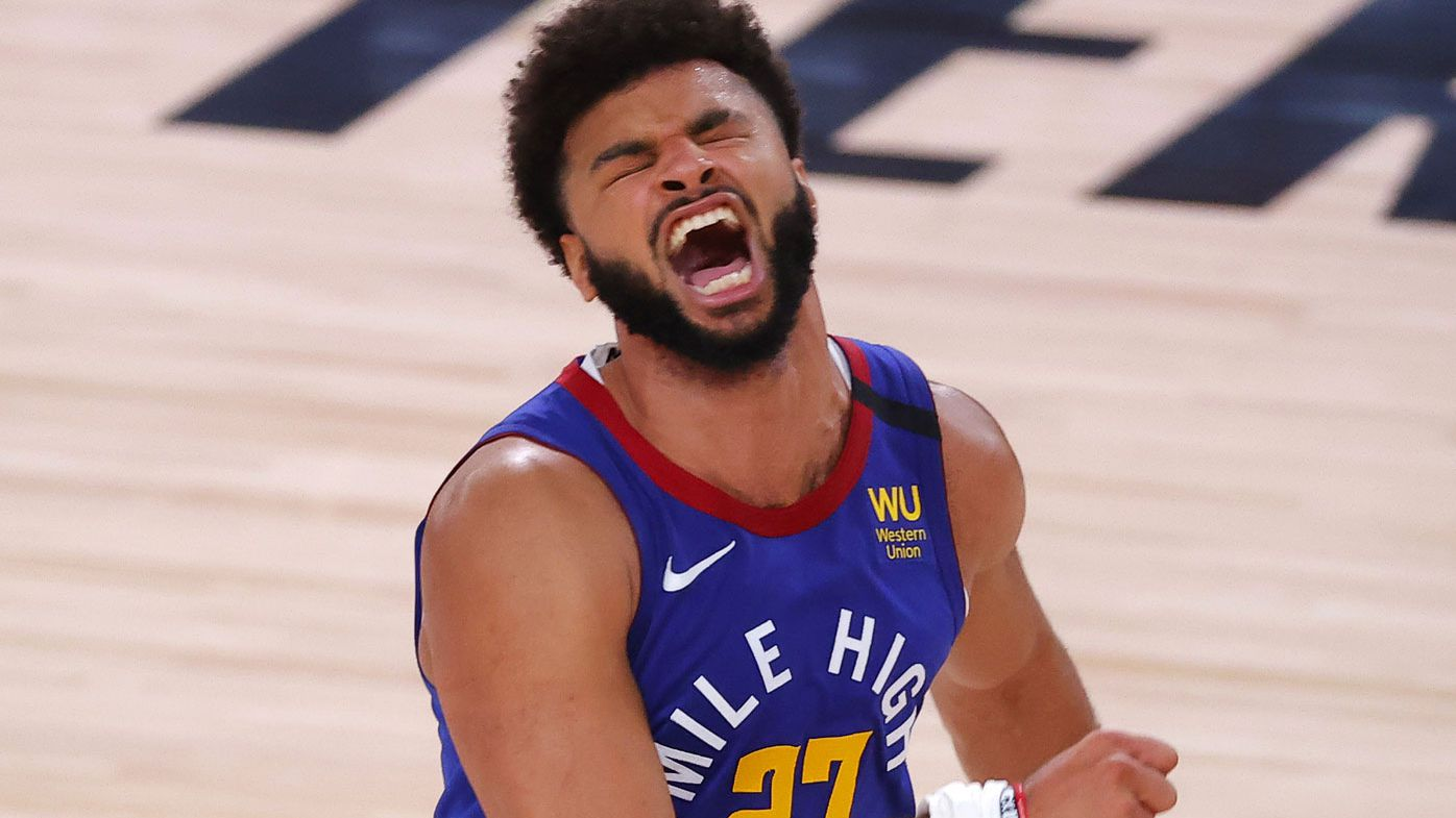 Lakers on verge of NBA Finals despite spectacular Jamal Murray play