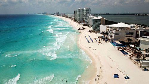 En las próximas semanas, México comenzará a abrir la región a nivel regional.