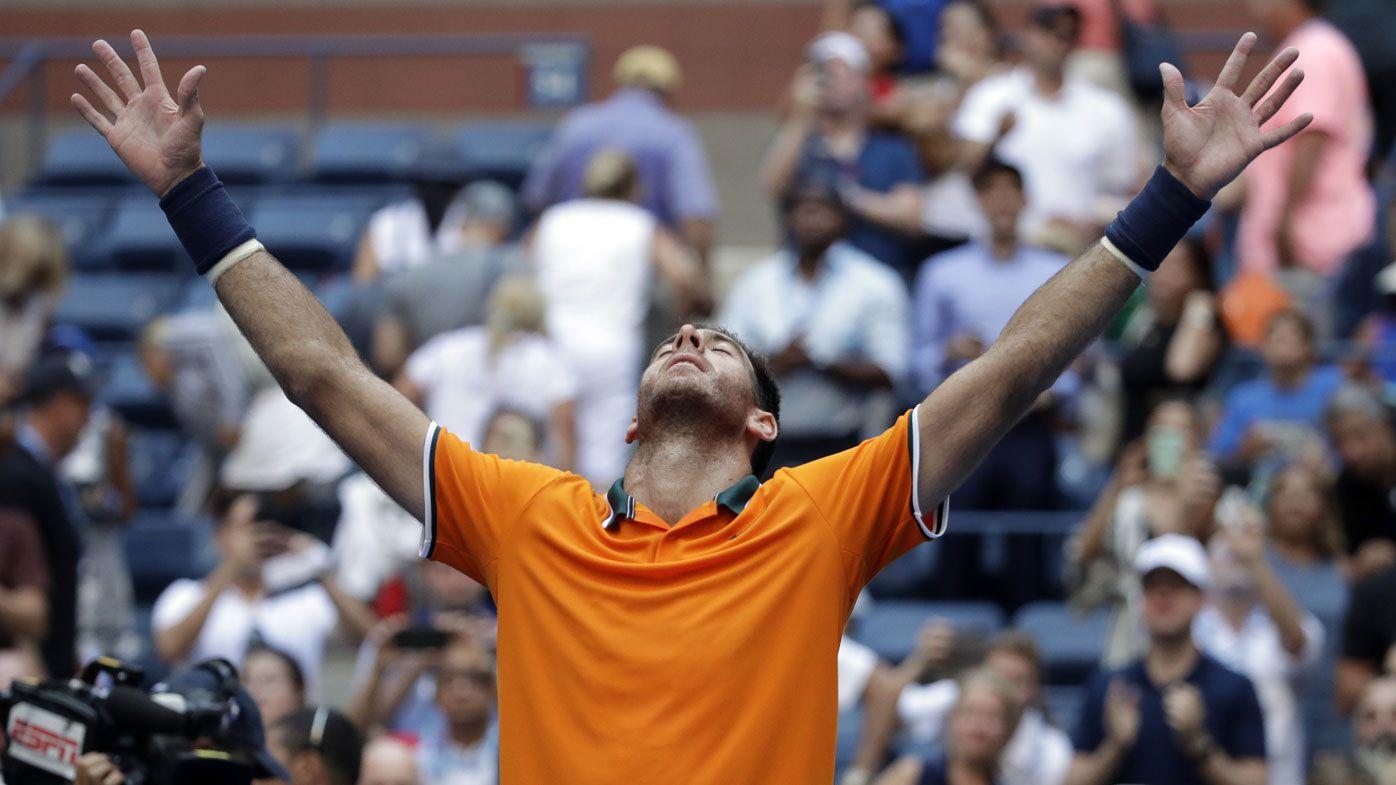 Nadal advances to US Open semi-final