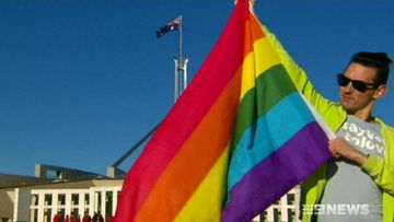 High Court challenge underway to block same-sex marriage postal vote