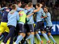 Sydney FC take out title after penalty heroics