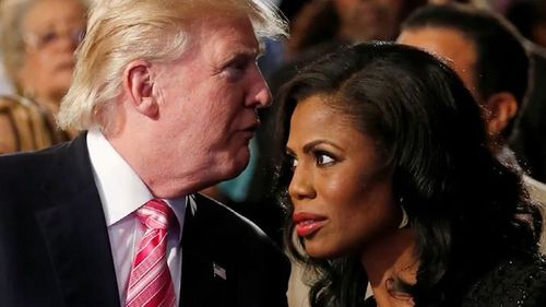 Omarosa Manigault-Newman was one of Donald Trump's longest serving aides since her days on The Apprentice.