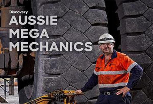 Mega Mechanics