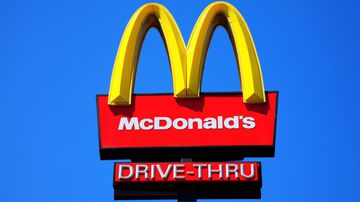 Heritage town wins fight against the 'Big Mac'