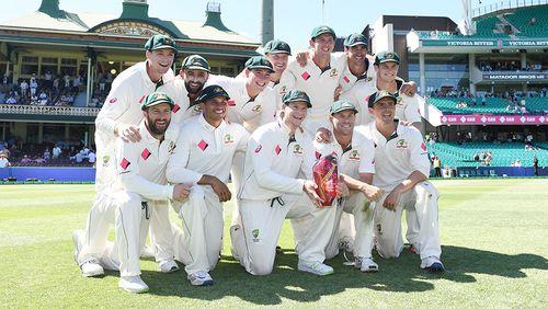Tony Jones: It's time for John Howard and Bob Hawke to intervene in the cricket pay dispute