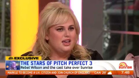 Rebel Wilson reflects on Bauer Media defamation trial
