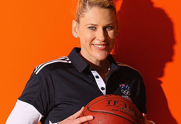 Daily Quiz: Lauren Jackson won four WNBL titles with which team?