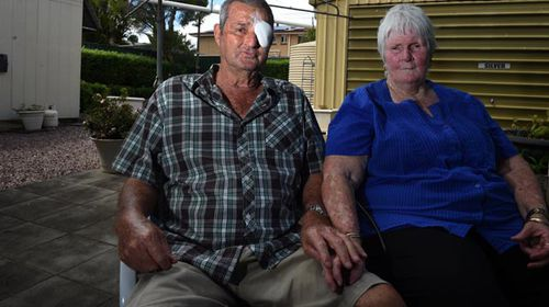 Black lung victim welcomes senate inquiry into disease