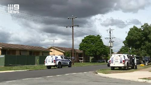 Man charged with murder in regional Victoria