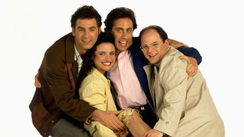US university incorporates Seinfeld into psychiatry course