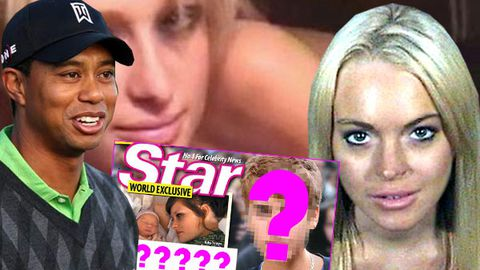 Quiz: How well do you know your celebrity scandals?