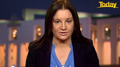 Lambie is concerned back-to-back lockdowns, and ongoing restrictions, will affect the country's COVID recovery.