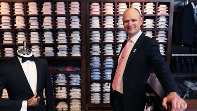 Myer unveils new store format to take on looming Amazon launch
