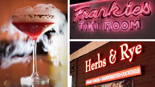 An insider's guide to the underground Vegas bar scene