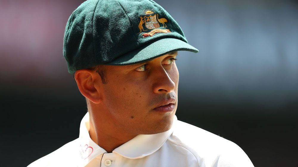 Usman Khawaja can conquer spin demons according to Darren Lehmann