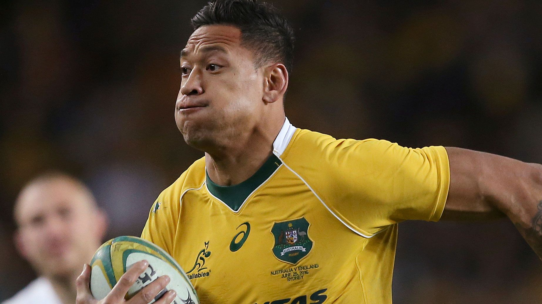 Wallabies greats Drew Mitchell, Mark Gerrard slam Israel Folau Go Fund Me page