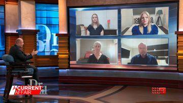 Aussie family's 'humiliating' Dr Phil TV segment
