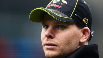 'I felt I should apologise': Smith fronts teammates