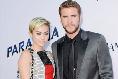 Liam Hemsworth and Miley Cyrus call quits on their relationship on September 15.