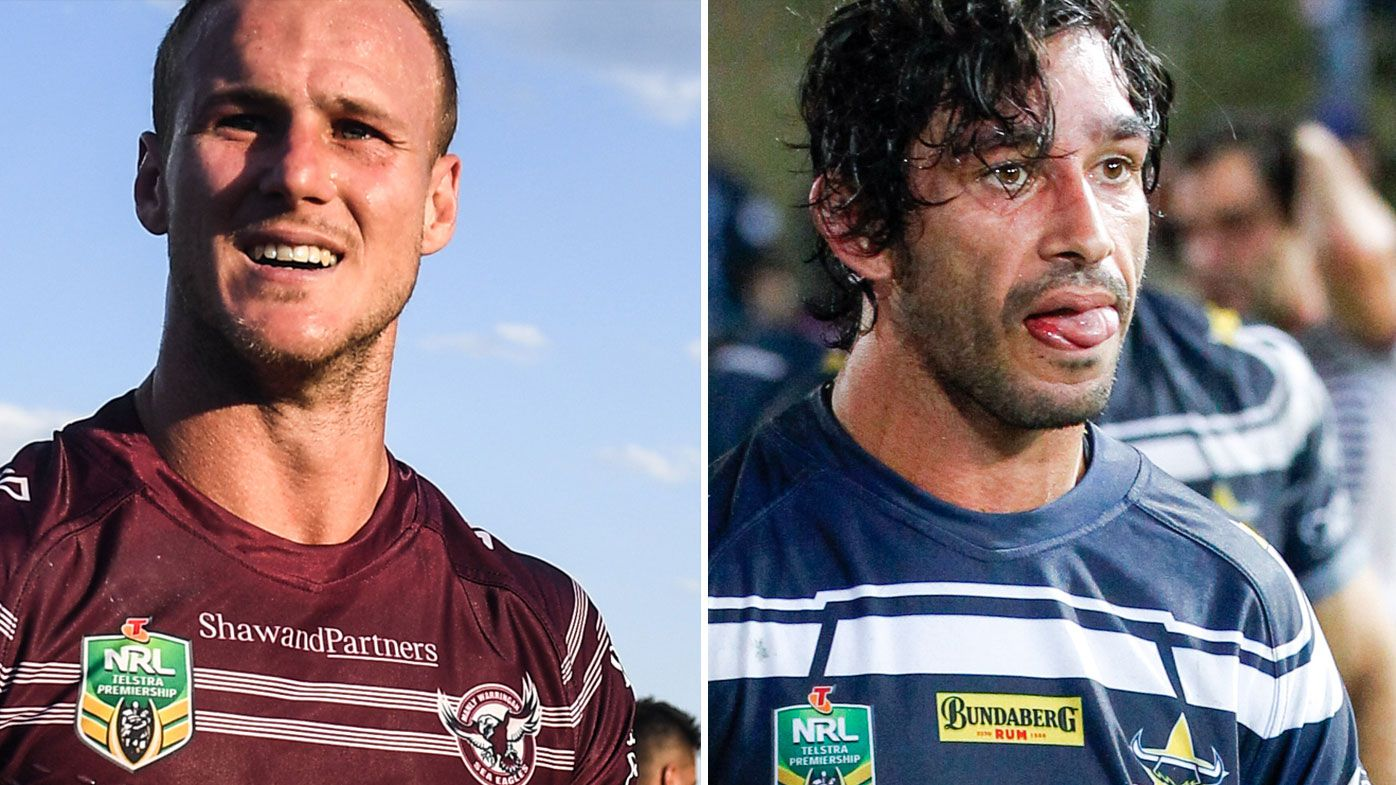 NRL live stream: How to stream Manly Sea Eagles vs North Queensland Cowboys on 9Now