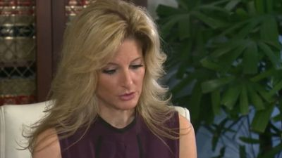 Assault accuser Summer Zervos allowed to sue Donald Trump