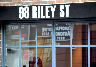 <p><strong>98 Riley Street Gym, Surry Hills</strong></p>