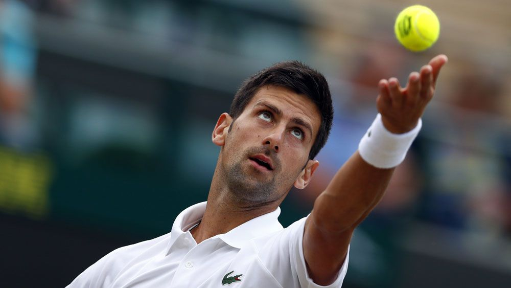 Novak Djokovic to return for Australian debut of Tie Breaks Tens at Melbourne