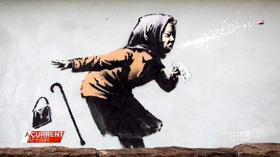 Banksy'sidentitycouldberevealedinupcomingcourtbattle