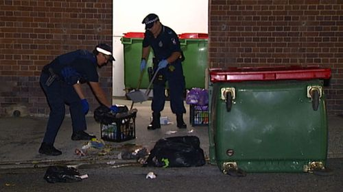 Human remains and a body were discovered in Teneriffe. (9NEWS)
