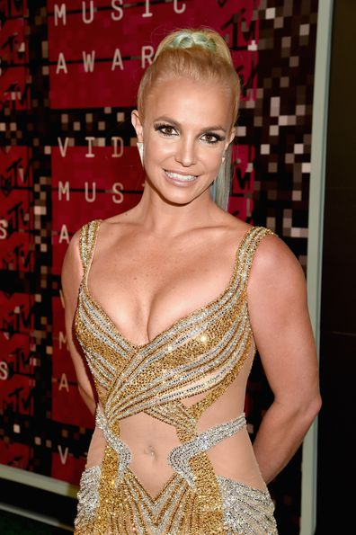 Britney Spears Jamie Spears conservatorship