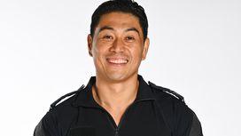Jeffrey Mercado