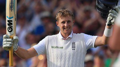 Joe Root (England).