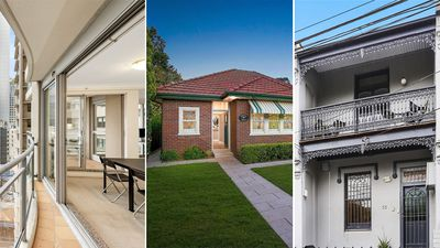 The Sydney suburbs where house prices are set to plunge