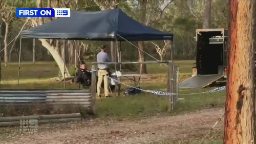 Man dies after suffering 'severe wound' in altercation at home on Queensland's Fraser Coast