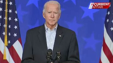 Joe Biden's former colleagues speak as world waits for next US President