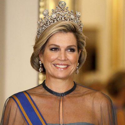 The Stuart tiara