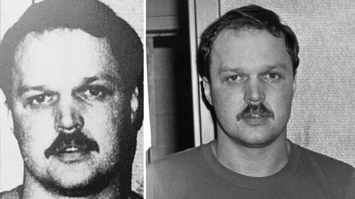Mystery solved as DNA linked to US serial killer