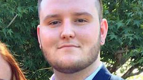Callum Brosnan died of a suspected overdose after attending Games of Destiny.