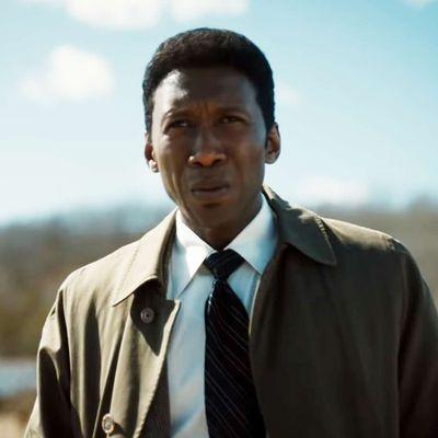 True Detective(Season 3 premieres January 14) - Foxtel