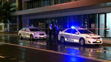 Man repeatedly stabbed during attempted Sydney robbery