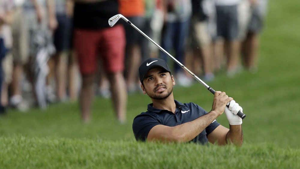 Day leaps into weekend contention at WGC