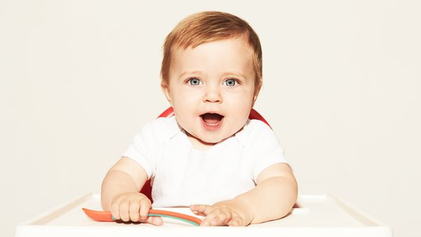 Buy, buy baby: a consumer website has cherry picked parents' favourite parenting essentials.