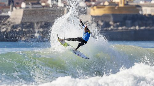In an Instagram post, Fanning says his last performance will come at this month's Rip Curl Pro at Bells Beach. (AAP)
