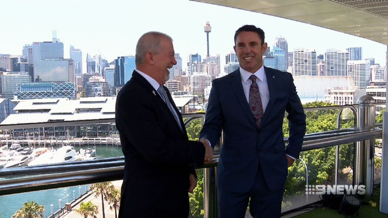 Greatest honour to coach NSW: Fittler