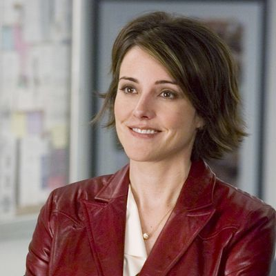 Christa Miller as Jordan Sullivan: Then