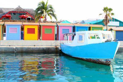 4. Bahamas